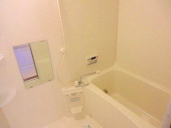 【浴室】グリーンコート柿内
