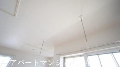【設備】ボヌール・シュプレームE