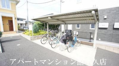 【その他共用部分】ボヌール・シュプレームE