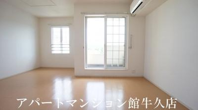 【居間・リビング】ボヌール・シュプレームE