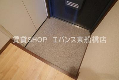 【玄関】グレースK