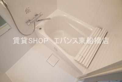 【浴室】グレースK