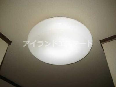 【設備】パールハイツ