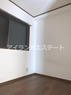 【居間・リビング】パールハイツ