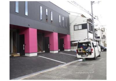 【駐車場】SAKURA One