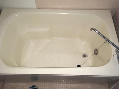 【浴室】タウンコート北本