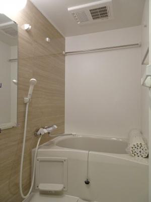 【浴室】axis nagoya sw