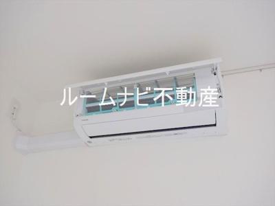 【設備】COCOCUBE滝野川Ⅱ
