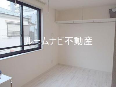 【居間・リビング】COCOCUBE滝野川Ⅱ