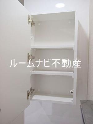 【その他】COCOCUBE滝野川Ⅱ