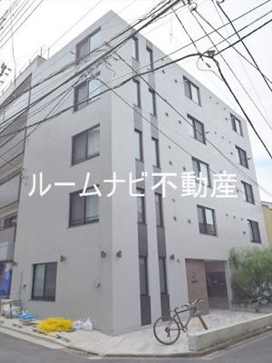 【外観】COCOCUBE滝野川Ⅱ