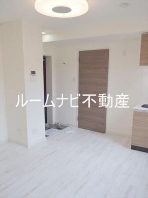 【寝室】COCOCUBE滝野川Ⅱ