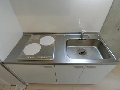 【キッチン】オークスクエアエビス