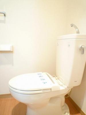 【トイレ】アメリカンリバティー所沢28