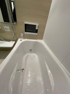 浴室TVあります♪