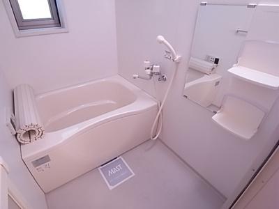 【浴室】シャーメゾン舞子台