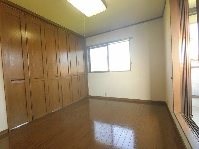 【寝室】みずほ台1丁目A邸戸建