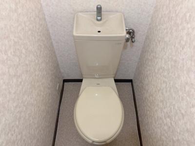 【トイレ】ラ・メゾンド・ツジ