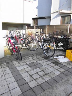 【その他共用部分】アトーレ小豆沢マンション
