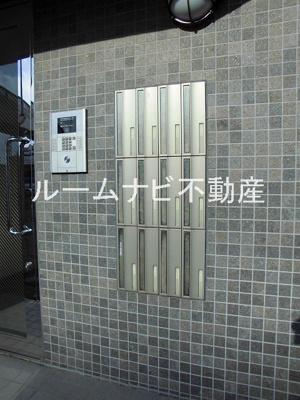 【その他】アトーレ小豆沢マンション