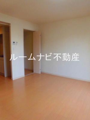 【トイレ】アトーレ小豆沢マンション