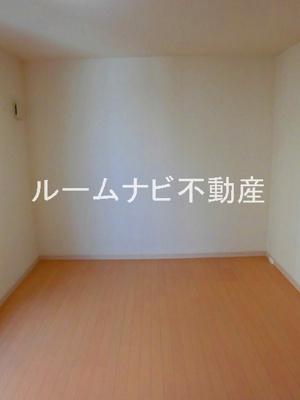 【居間・リビング】アトーレ小豆沢マンション
