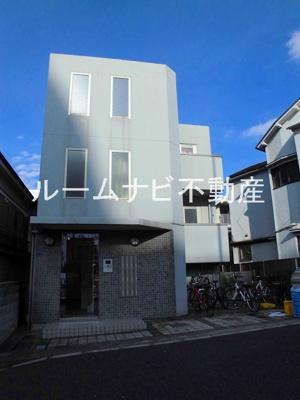 【外観】アトーレ小豆沢マンション