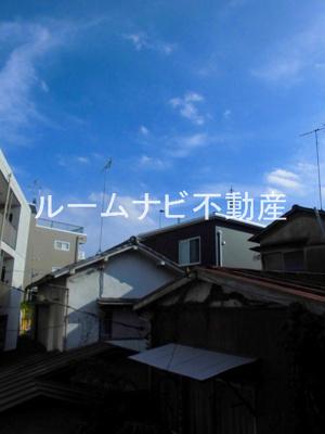 【展望】アトーレ小豆沢マンション
