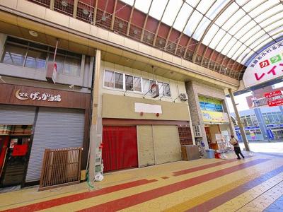 【外観】KURAMOTO店舗