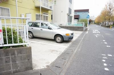 【駐車場】エスベール