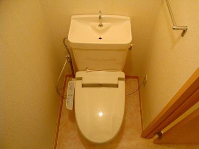 【トイレ】エスベール