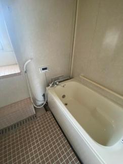 【浴室】本牧元町共同ビル