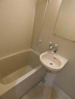 【浴室】アーツ白金