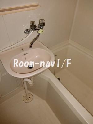 【浴室】メゾンドノア