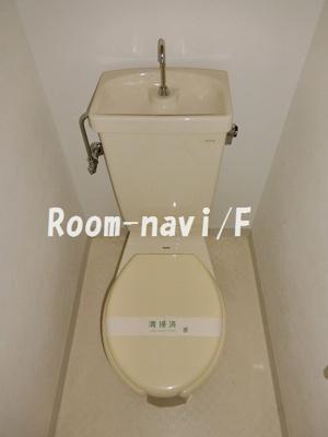 【トイレ】メゾンドノア