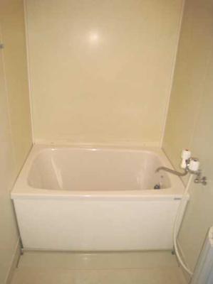【浴室】スターハイツ三軒茶屋