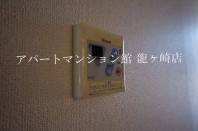【設備】アミスター