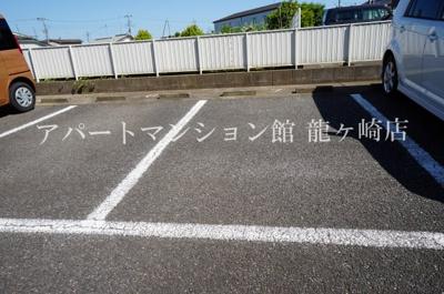 【駐車場】アミスター