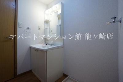 【独立洗面台】アミスター