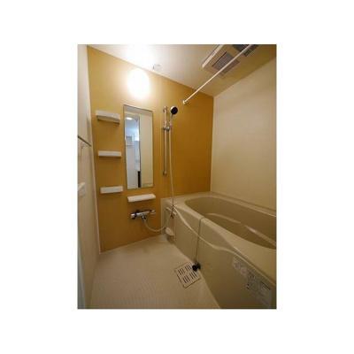 【浴室】レジデンス東矢口
