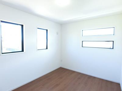 【独立洗面台】小美玉市羽鳥2期 新築戸建 2号棟