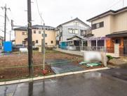上尾市春日2丁目 第4 新築一戸建て ハートフルタウン 01の画像