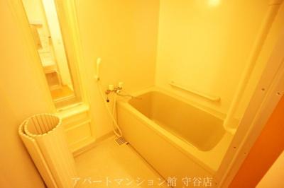 【浴室】ソ・レーユC