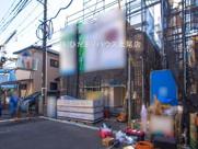 上尾市春日2丁目 第4 新築一戸建て ハートフルタウン 03の画像