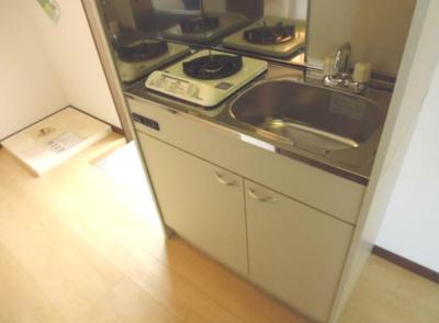 【キッチン】マーベラス国分寺内藤Ⅱ