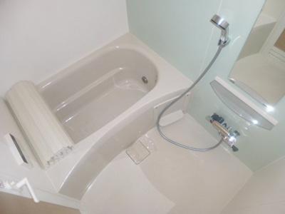 【浴室】アリカ向島