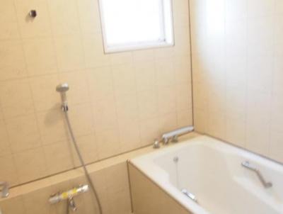 【浴室】MHH元麻布