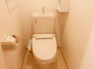 【トイレ】ミルトスⅡ