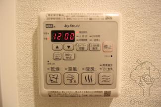 【設備】プレサンス梅田ヴェルテ