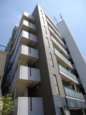 「川崎西口ラゾーナサイド」のオートロックマンション